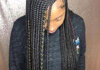 Trend best braiding hairstyles african american hair crown braid African American Micro Braid Wigs