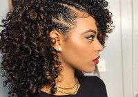 Trend greatest hairstyle trends for african american black women African American Curls Hairstyles