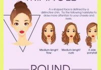 Trend hairstyles for round faces and thick hair 244940 nice short Medium Short Hairstyles For Round Faces And Thick Hair Choices