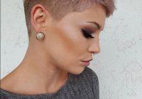 Trend i create rainbow cloud moustache womens t shirt short hair Super Short Haircuts For Women Choices