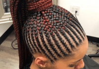 Trend pin on 3k African Style Hair Braiding Choices