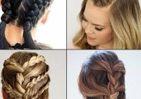 Trend pin on hair and beauty French Braid Hair Style Choices