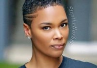 Trend pin on short hairstyles Short Natural Hairstyles For Black Women Ideas