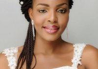 Trend pin wed noir on wedding hairstyles braided hairstyles African Wedding Hairstyles Braids Choices
