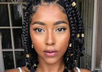 Trend pinterest kayabrigette natural hair styles braided African Braid Styles For Short Hair Choices