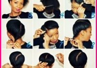 Trend quick hairstyles for short natural african american hair Quick Hairstyles For Short African American Hair Designs