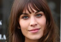 Trend the best short haircuts for your face shape verily Haircuts For Short Foreheads Ideas