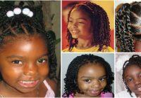 Trend twist hairstyles for black ba girl kids styles African American Little Girl Twist Hairstyles