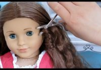 Trend watch agoverseasfan do a makeover on marie grace american Hairstyles For American Girl Dolls Grace Designs
