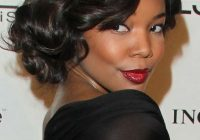 Trend wedding hairstyles for black women black wedding African American Hairstyles For Weddings Designs