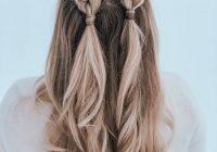 trendy hair braids hairbraids hairbraidingstyles Simple Hair Braids Styles Inspirations